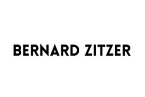 Bernard Zitzer Logo
