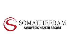 Somatheeram Logo rot-schwarz
