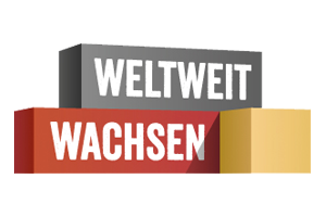 Weltweit Wachsen Logo