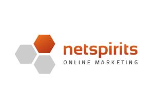 netspirits Online Marketing Logo