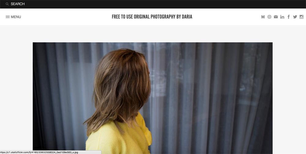 Epicantus Blog fuer kostenlose und lizenzfreie Bilder