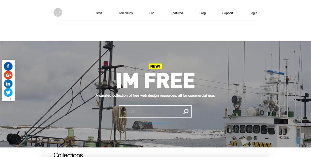 IM Free Bilddatenbank mit kostenlosen Bildern