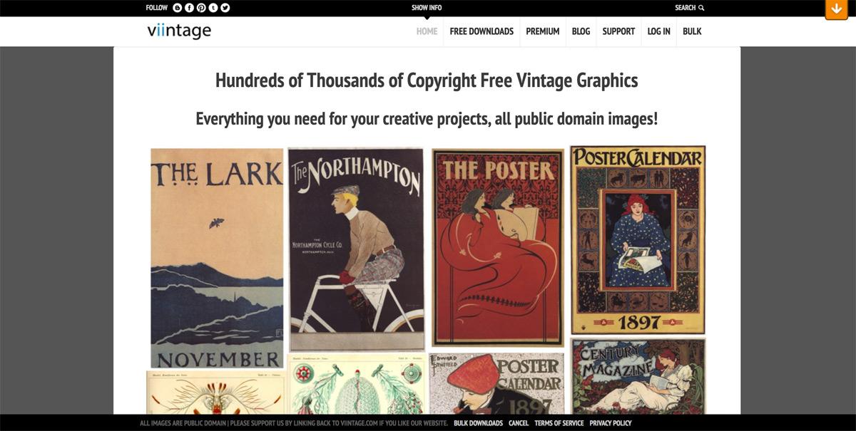 Kostenlose und lizenzfreie Vintage Bilder von Viintage