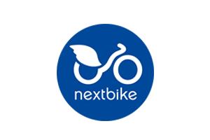 Nextbike Fahrradverleih - Fahrrad mieten
